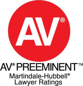 Martindale Hubbel AV Rating