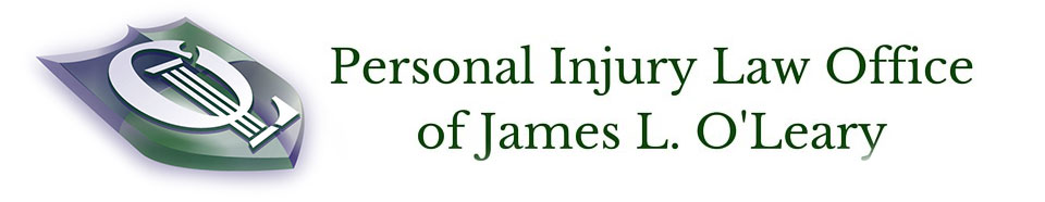 Personal Injury Law Office of James L. O'Leary