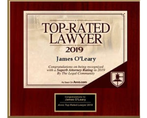 Top Rated Lawyer - Results